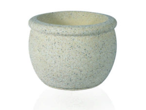 Spanish flower pot ø37×33 cm